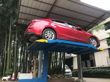 无避让类机械停车设备PJS-C